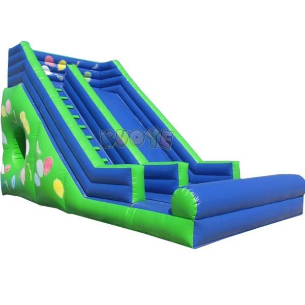 KYSC-02 Balloon Slide