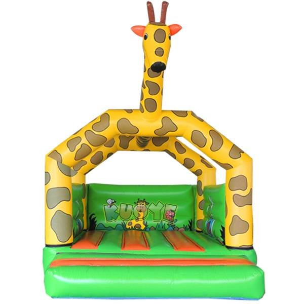 KYC-01 Giraffe Bouncer