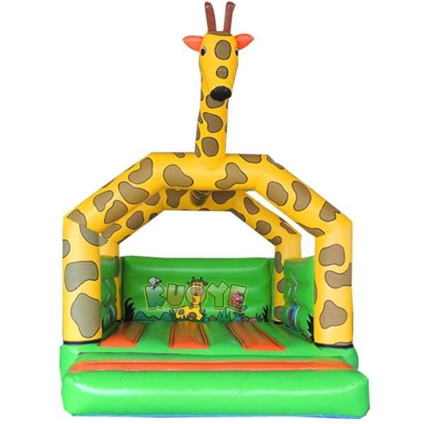 KYC-01 Giraffe Bouncer