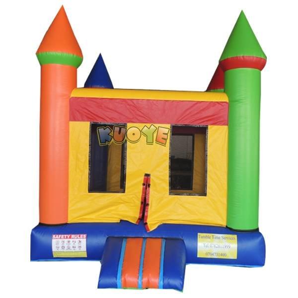KYC-07  Pvc House For Kids