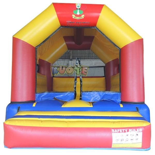 KYC-08 Small Indoor Bounce Houses