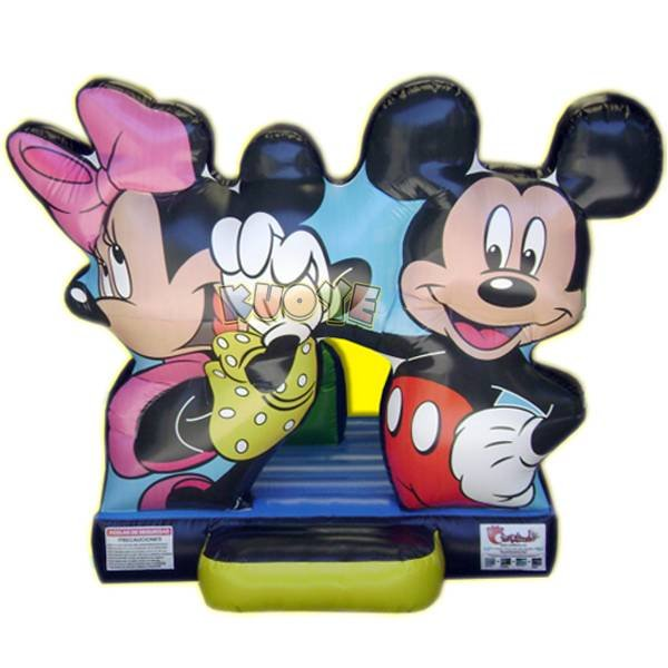 KYC-11 Mickey Inflatable Bouncer