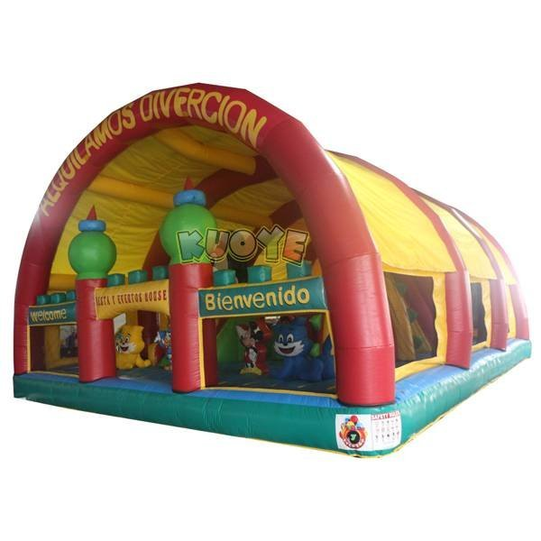 KYCF-01 Funcity With Roof