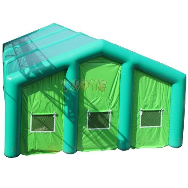 KYST01 Air Tight Sealed Tent