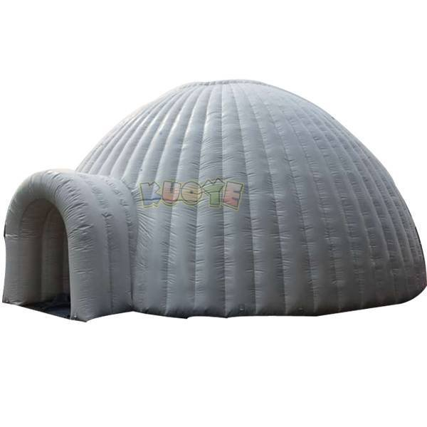 KYT-02 Giant Inflatable Dome Tent