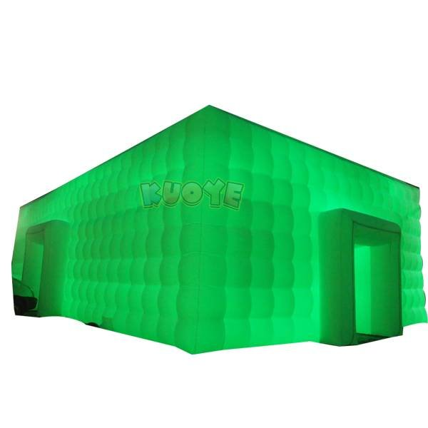 KYT-03 Inflatable Led Light Cube Tent