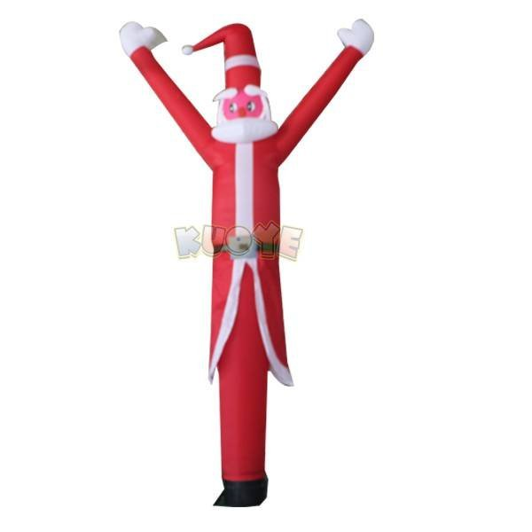 KYAA-10 Inflatable Santa Dancer