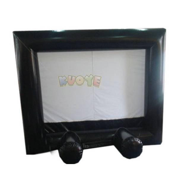 KYSR-01 Inflatable Screen