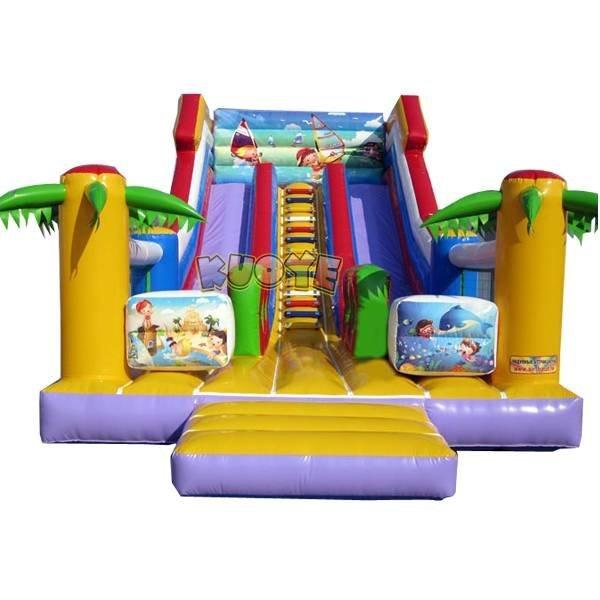 KYSC-16 Playground Slide