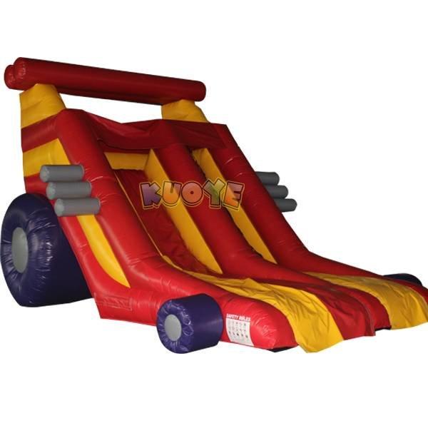 KYSC-18 Car Slide
