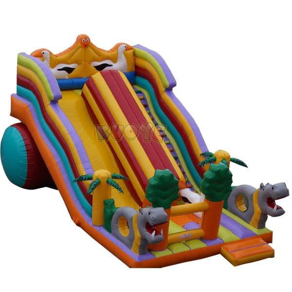 KYSC-22 Large Adult Slide