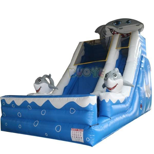 KYSC-28 Shark Slide