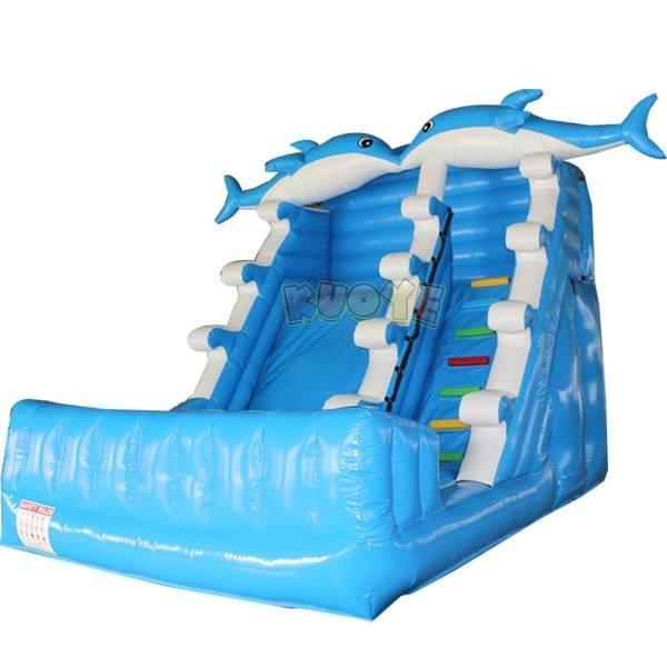 KYSC-30 Sea World Slide