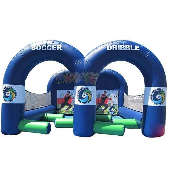 KYSP-10 Inflatable Sport Games