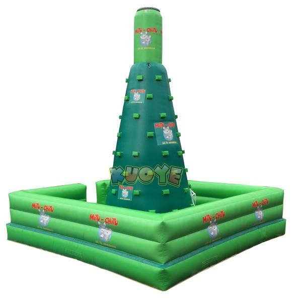 KYSP-12 Climbing Wall Inflatable Manufacturer