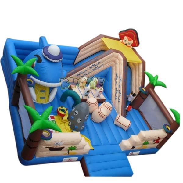 KYCF-15  Childrens Amusement Park