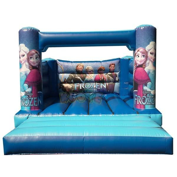 KYC-136 Inflatable Jumpers For Toddlers