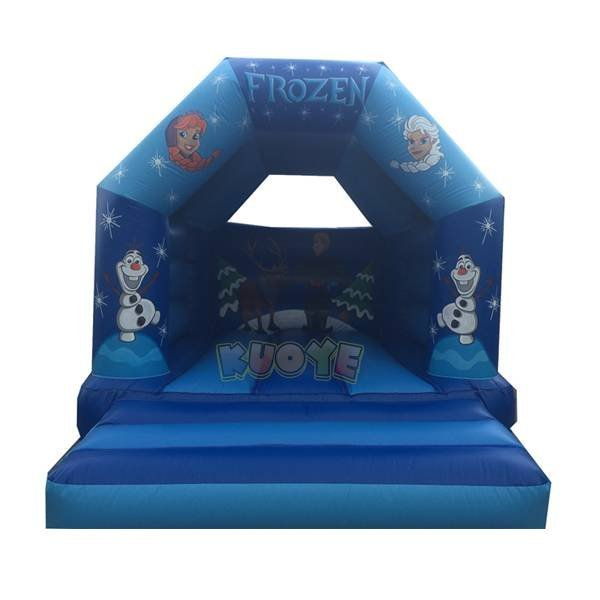 KYC-137 Inflatable Bouncer Jumper