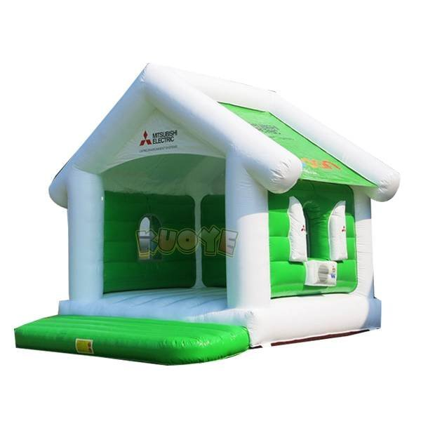 KYC-138 Inflatable Bouncer Jump