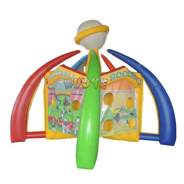 KYSP-21 Inflatable Games