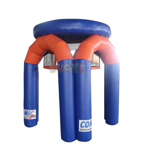 KYSP-24 Inflatable Basketball Hoop