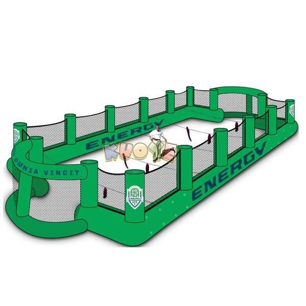 KYSP-27 Inflatable Human Football Arena