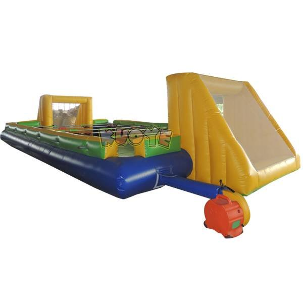 KYSP-28 Adults Inflatable Football Game Field