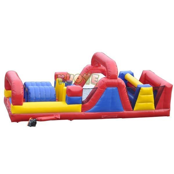 KYOB-30 Children inflatable Obstacle Course