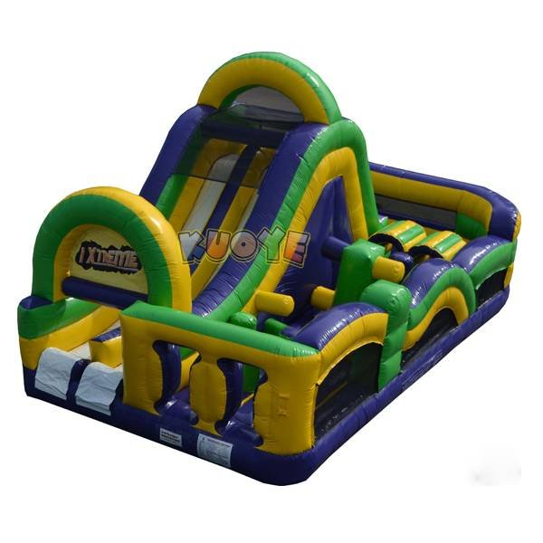 KYOB-36 Ultimate Inflatable Obstacle