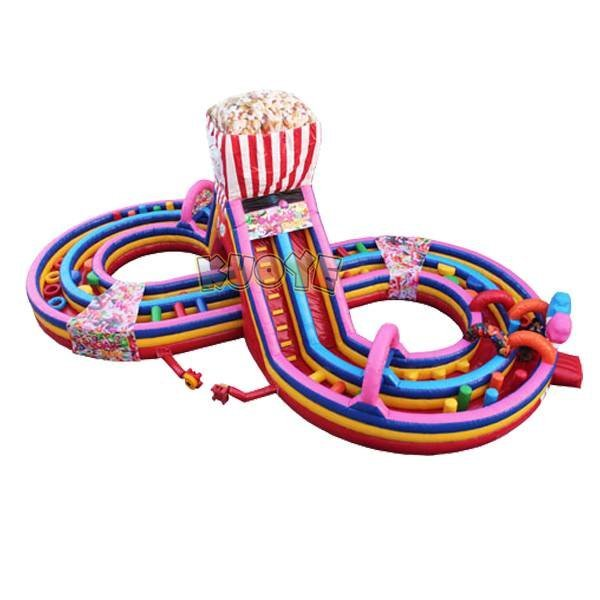 KYOB-37 New Design Inflatable Obstacle For Games