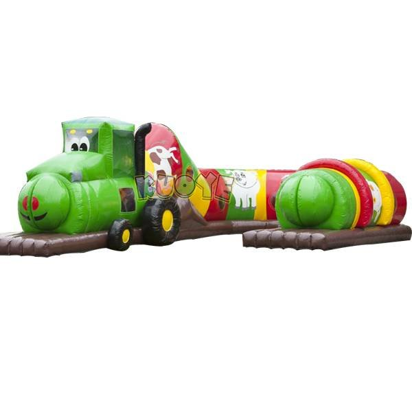 KYOB-39 Inflatable Obstacle Tunnel