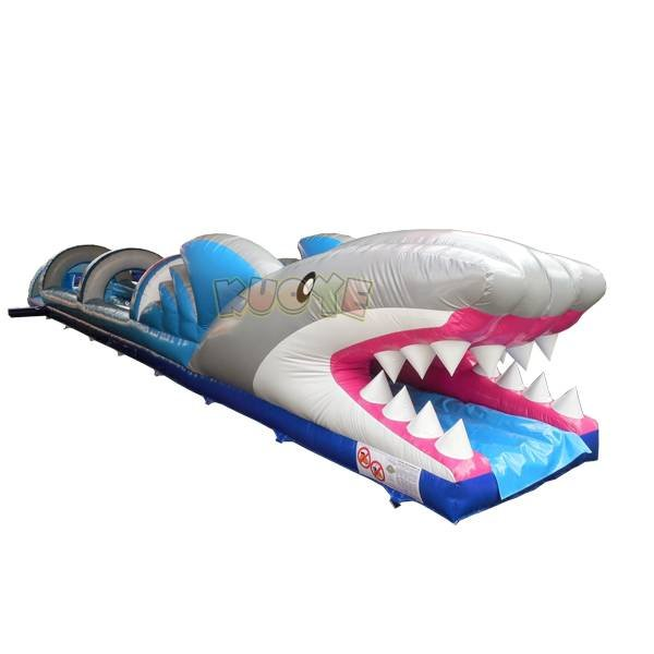 KYSS-29 Shark Water Slide