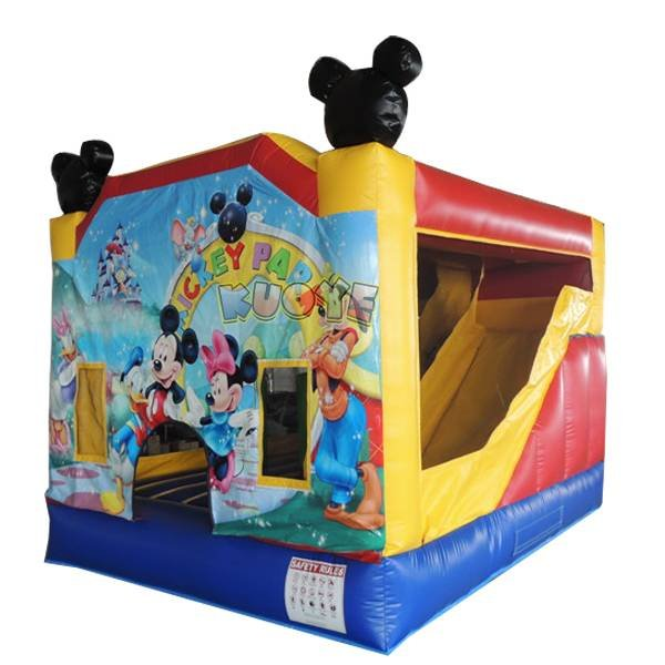 KYCB-40 Kids Inflatable Bouncy Castle For Sale