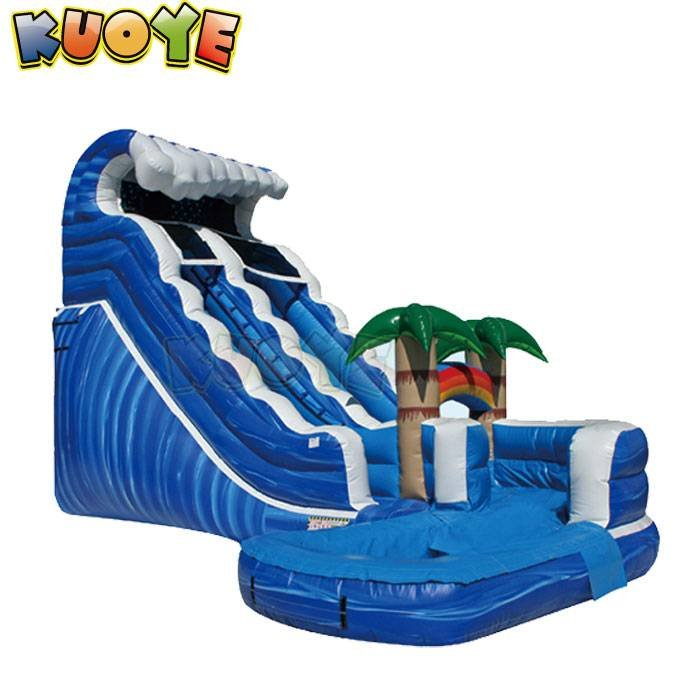 WS1811 Giant Water Slide