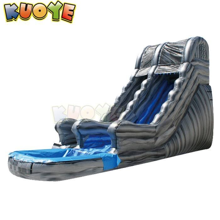 WS1815 18FT Tall Water Slide